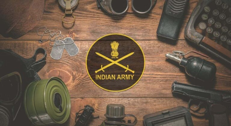 Indian Army Salary details