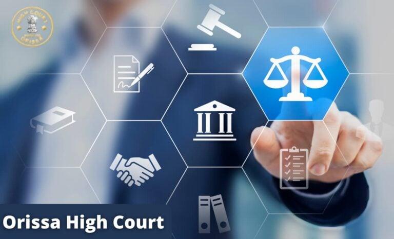 Download Odisha High Court ASO Admit Card