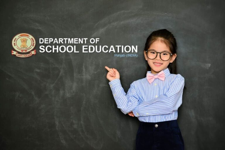 Punjab Pre Primary Teacher Admit Card download