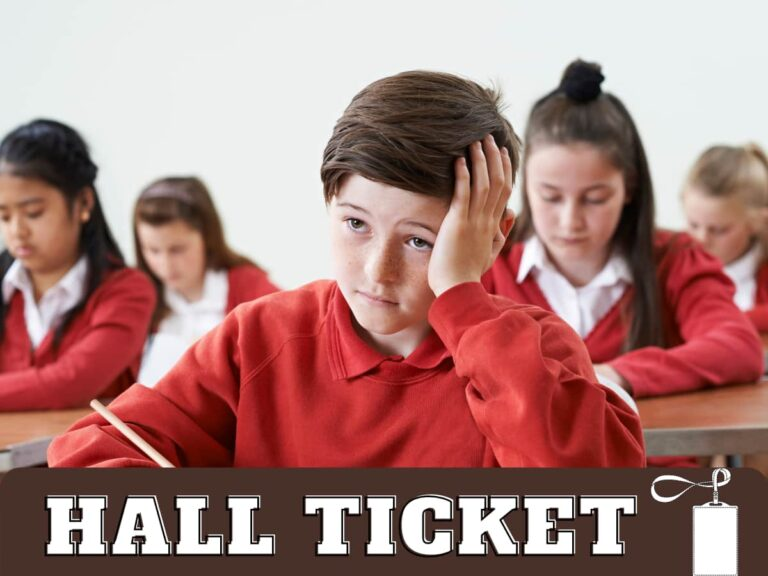 TSRJC Hall Ticket download 2021: TSREIS CET Exam on 14 August