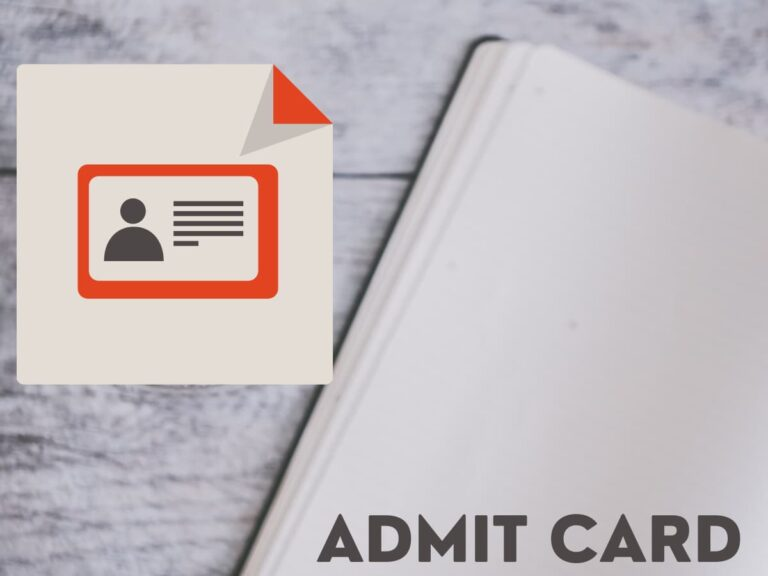 niacl admit card download