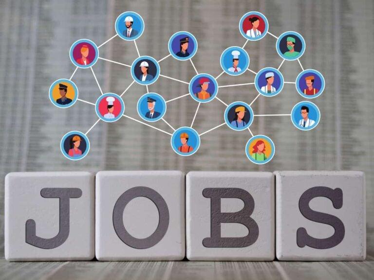 up staff nurse vacancies notification