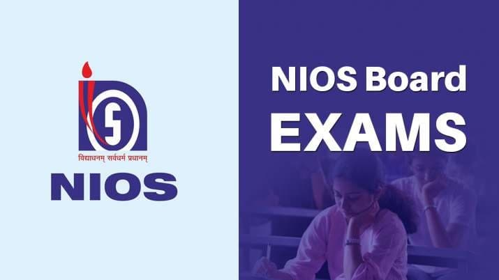 nios result for 10th class