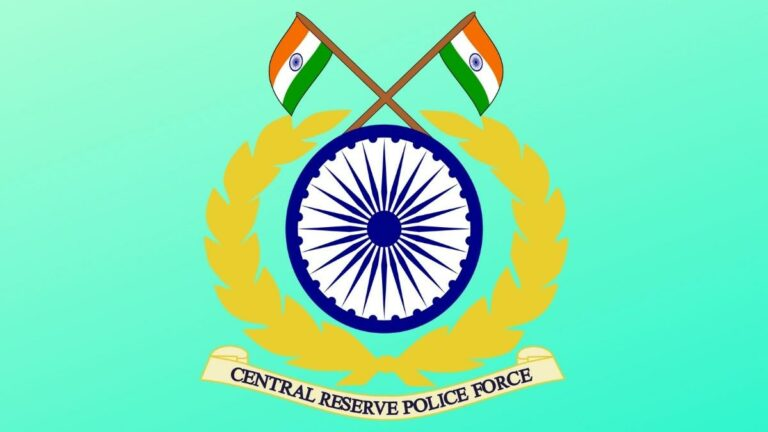 latest crpf physical test details