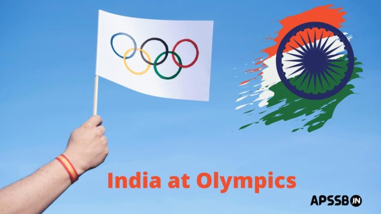 India Medal Tally in Tokyo Olympics 2020: India at Olympics