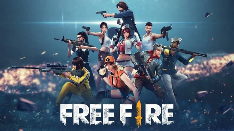 Free Fire Unique Player Name
